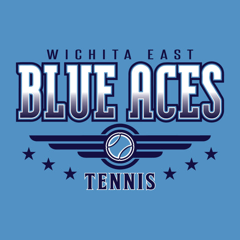 East High School Tennis