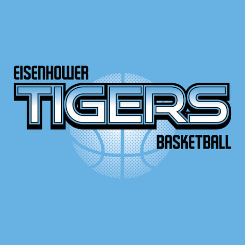 EISENHOWER MS GIRLS BASKETBALL