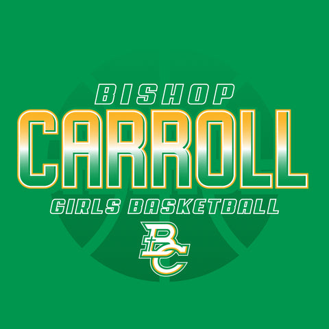 Bishop Carroll High School Girls Basketball