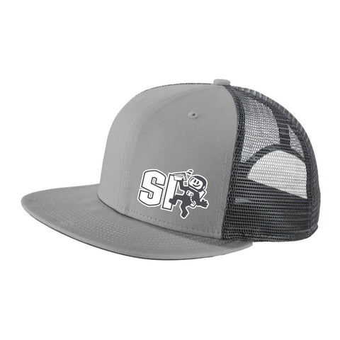 Superior Image New Era Snapback Flat Bill