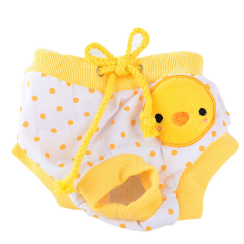 Puppy Briefs Sanitary Pants Dog Physiological Shorts Underwear  Small Meidium Dogs Diaper Pet Supplies Hogard