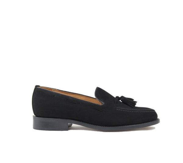 Finchely loafer - black