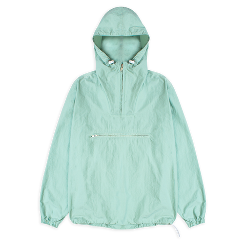 stow smock - mint