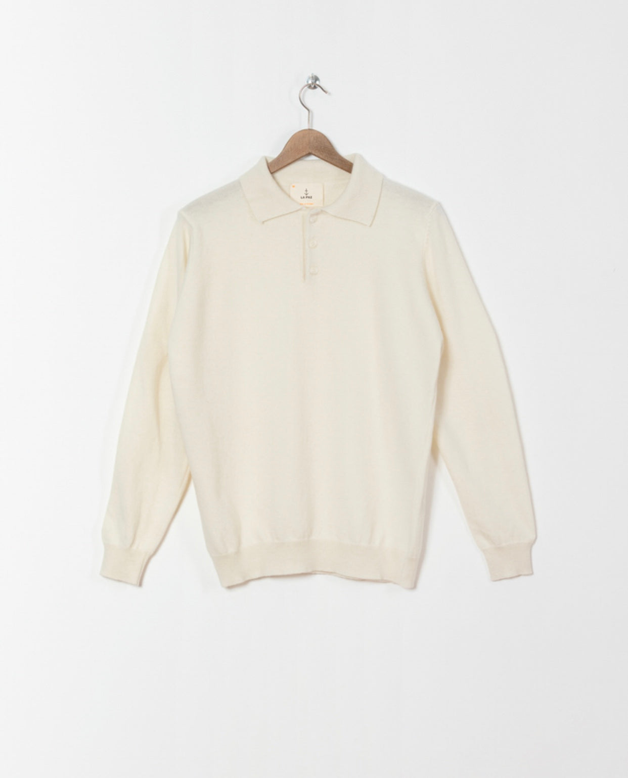 eca -  knitted polo