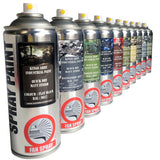 Kings Army Military Spray Paint Gloss Finish - monster-colors