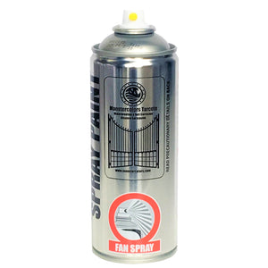 Monster Black Bitumen Coversall Spray Paint - monster-colors