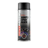 Promatic Bumper Spray Paint Black 400ml - monster-colors