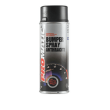 Promatic Bumper Spray Paint Anthracite Grey 400ml - monster-colors