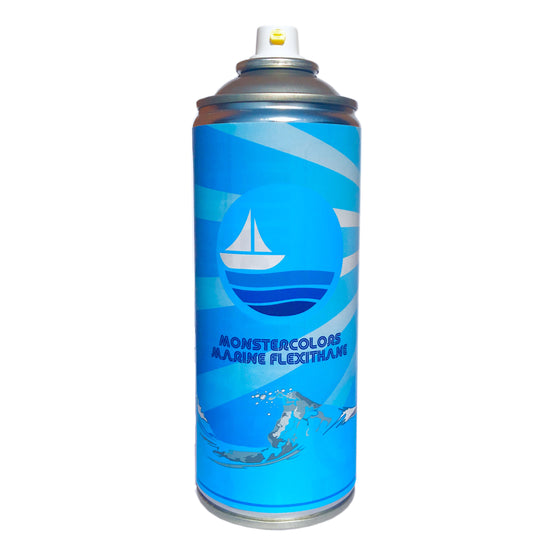 Flexithane Marine Paint