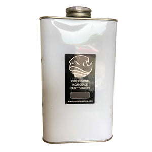 Monstercolors PVC Paint Thinner