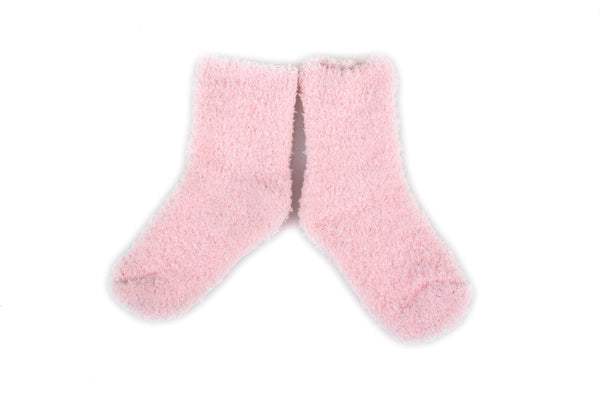 Cosy Baby Socks Pink