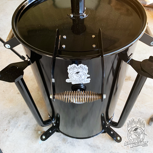 How To Build a 55 Gallon UDS Drum Smoker