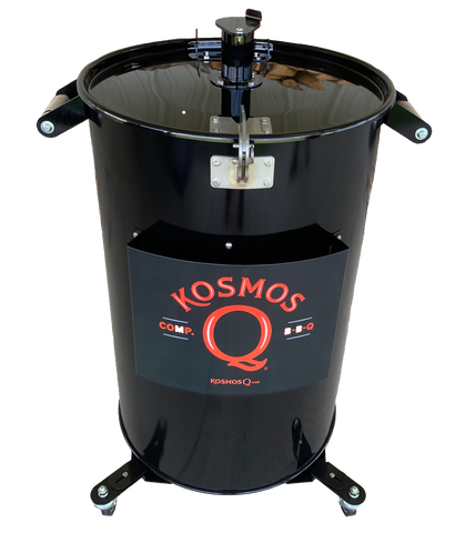 Kosmo's Q Series Smokers