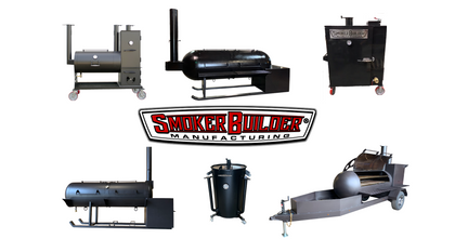 Built For You Smokers And Grills