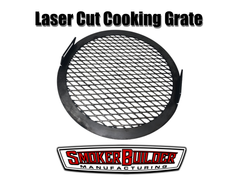 cooking grate for UDS smoker
