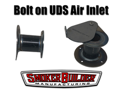 side mounted uds air inlet