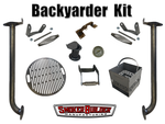 Backyarder Kit