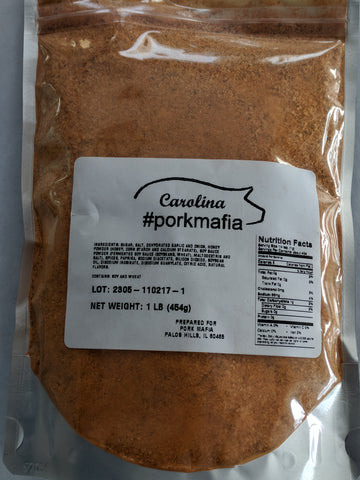 PorkMafia Carolina