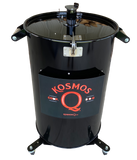 KOSMO'S Q Drum COMPLETE - DRAFTMASTER® UDS BY SMOKERBUILDER®