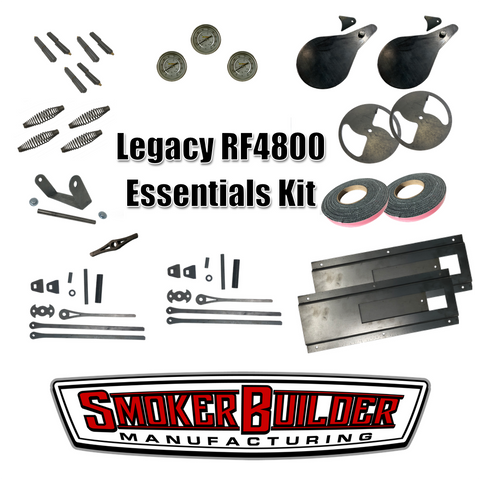 Legacy RF4800 Essentials Hardware Kit