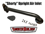 SmokerBuilder MFG UDS Smoker SHORTY upright air inlet (includes 1- bolt on tube with cover)
