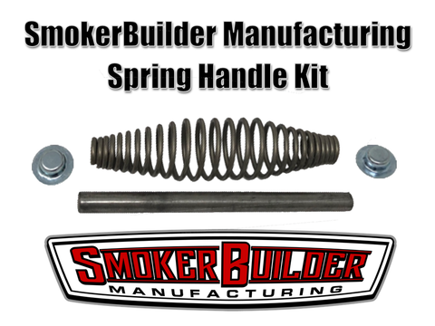 6 Inch Spring Handle Kit