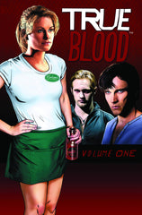 True Blood Hc Vol 01 All Toget her Now (Mr)