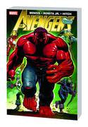 Avengers By Brian Michael Bend is Tp Vol 02