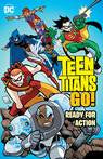 Teen Titans Go Ready For Actio n Tp