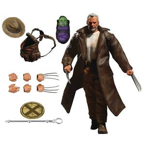 One-12 Coll Old Man Logan