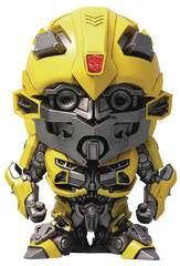 Bumblebee Super Deformed Fig