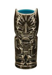 Batman Geeki Tiki Glass