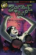 Zombie Tramp Ongoing #54 Cvr A Winston Young (Mr)