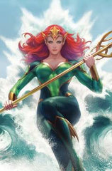 Mera Queen Of Atlantis Tp