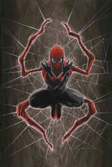 Superior Spider-Man By Charest Poster