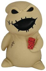 Nbx Oogie Boogie 8 In Pvc Bank (C: 1-1-2)