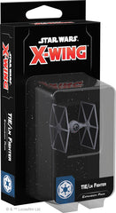 Star Wars X-Wing: 2nd Edition - Tie/Ln Fighter Expansion Pac k