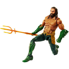 Aquaman Multiverse Figures