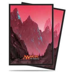 DP: MtG: Mana 5: Mountain (80)