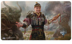 Playmat: Mtg- Masters 25- Imperial Recruiter