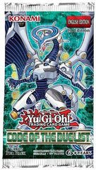 Yu-Gi-Oh: Code Of The Duelist Booster Box