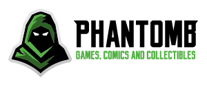 Phantomb Games, Comics, and Collectibles