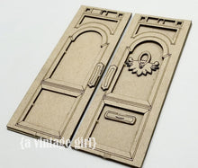 Load image into Gallery viewer, Dimensional Door Chipboard Set