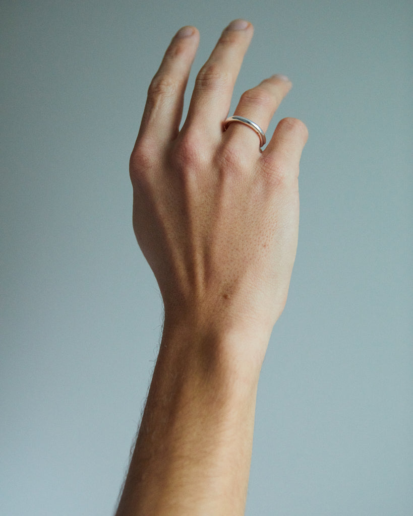 Harry 3mm ring