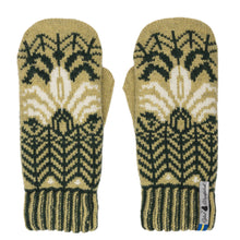 Load image into Gallery viewer, Fager Pattern Swedish Mittens