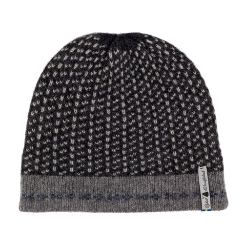 Skaftö Pattern Swedish Toques