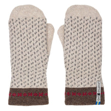 Load image into Gallery viewer, Skaftö Pattern Swedish Mittens