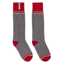 Load image into Gallery viewer, Skaftö Pattern Swedish Socks