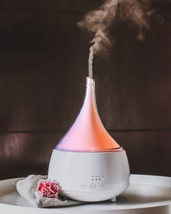 The Jewel - Ultrasonic Diffuser