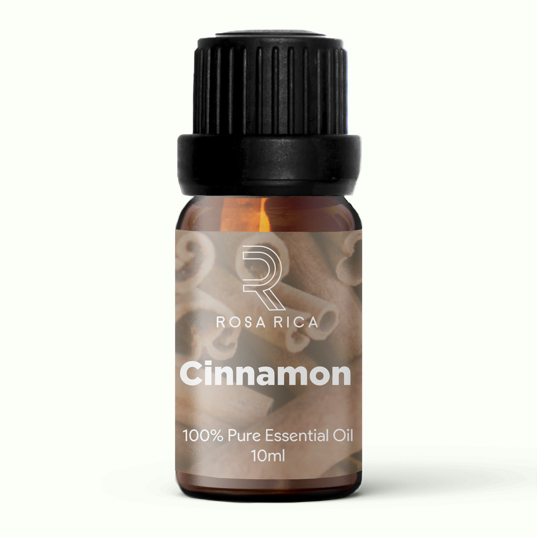 Cinnamon Bark 10ml